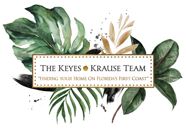 Keyes and Krause Logo - Gold Sand Dollar small.png