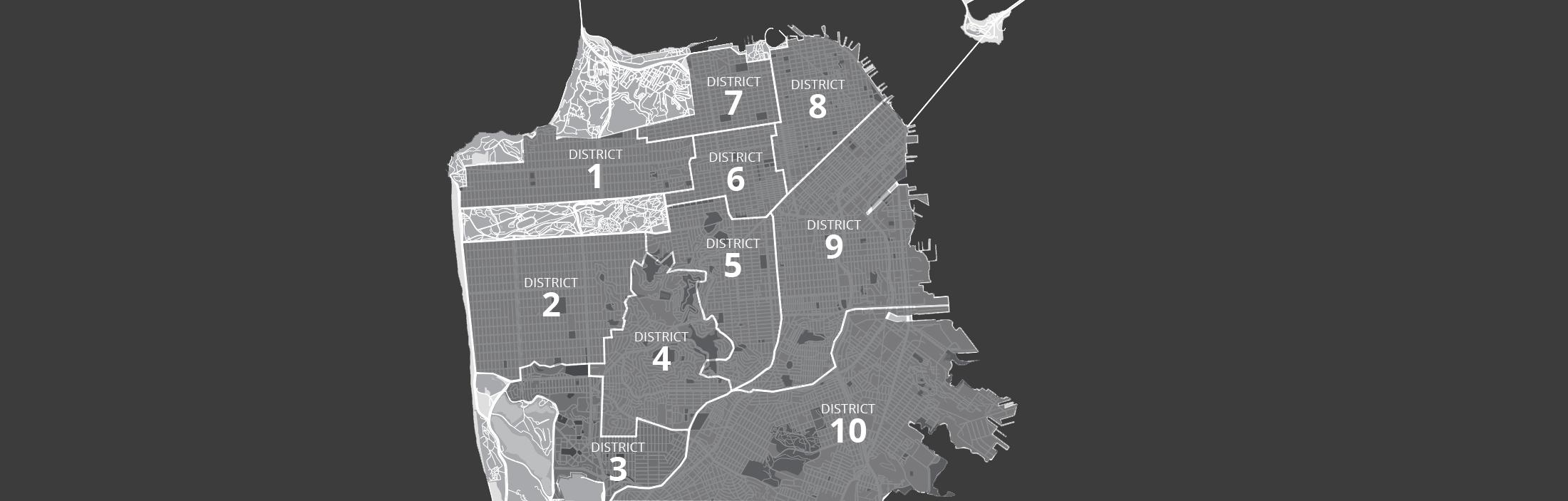 Full San Francisco Header Map