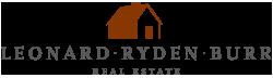 Leonard Ryden Burr logo