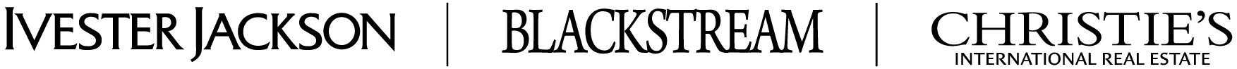 Ivester Jackson Blackstream Logo