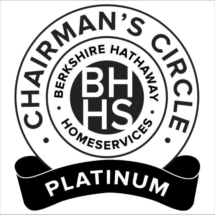 BHHS Chairmans circle platinum