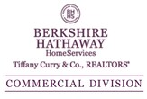 BHHS Tiffany Curry and Company Realtors Commercial Division