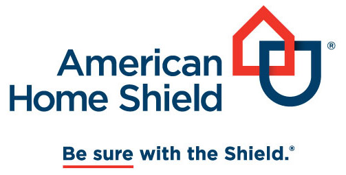American Home Shield - Be sure with the Shield.