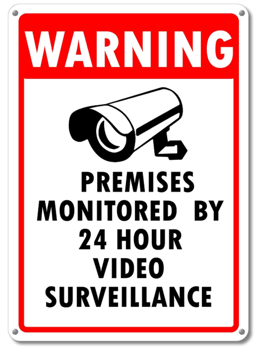 Are video and audio surveillance legal when selling your home?