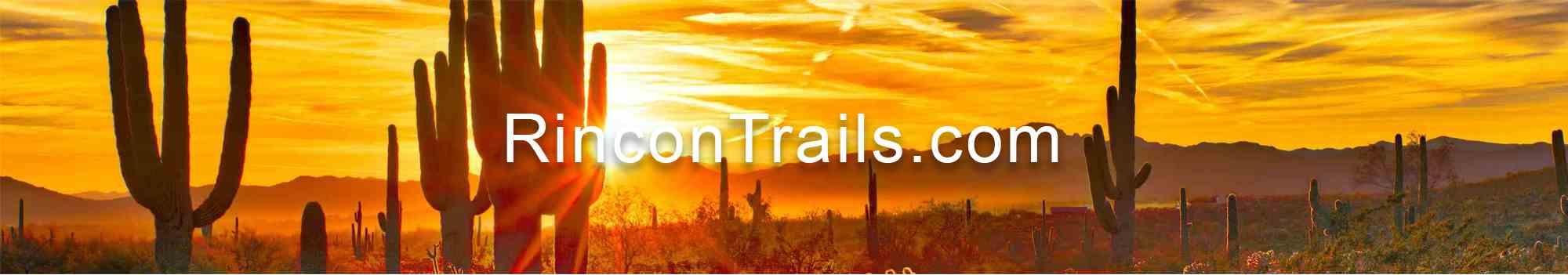 RinconTrails.com