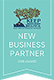 2018 New Business Partner Award