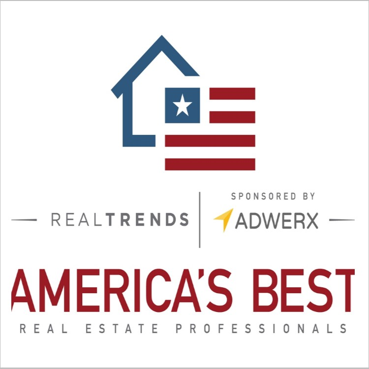 Real Trends America's Best Logo 2018