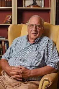 Chuck Mangold Sr.