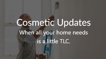 PINNACLE Cosmetic Updates