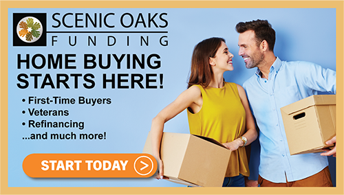 Scenic Oaks Funding Home Buying Starts Here