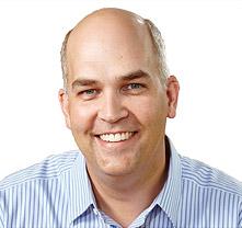 Mark Vinton