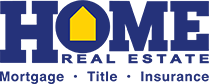 Home Real Estate Logo