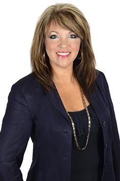 Cathie Skinner