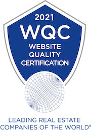 Website Quality Certification 2021