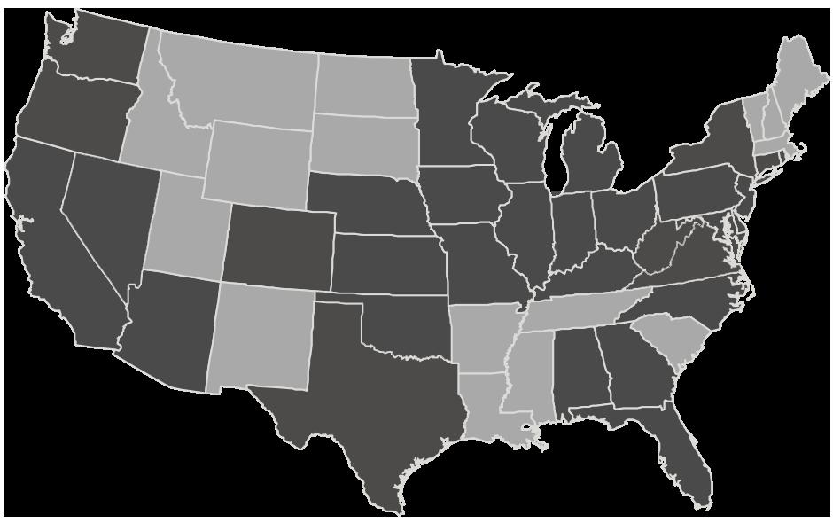 Brokerage Map
