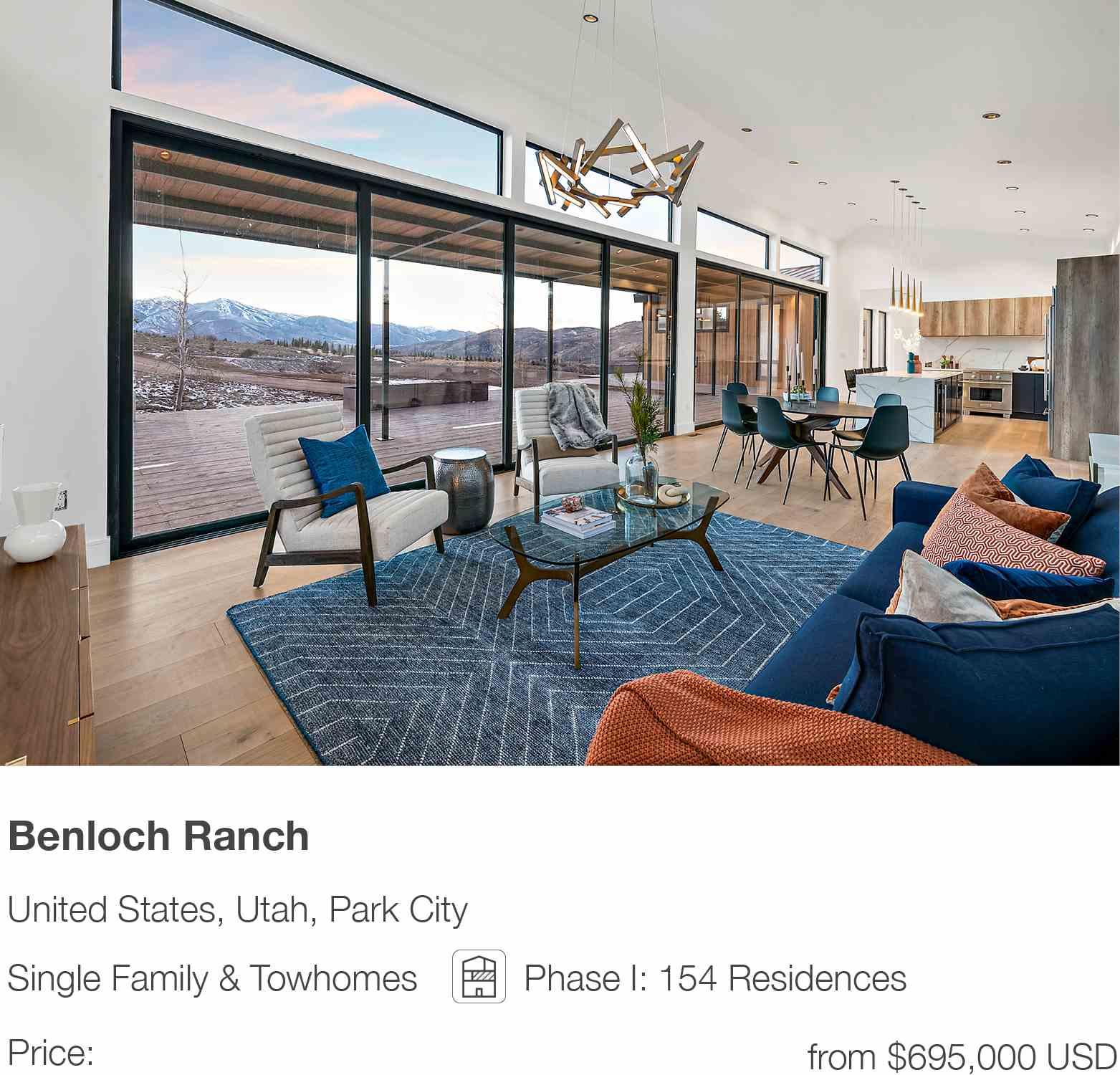 Benloch Ranch