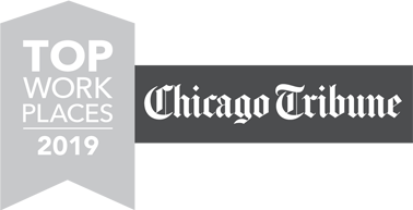 Top Work Places 2019 Chicago Tribune
