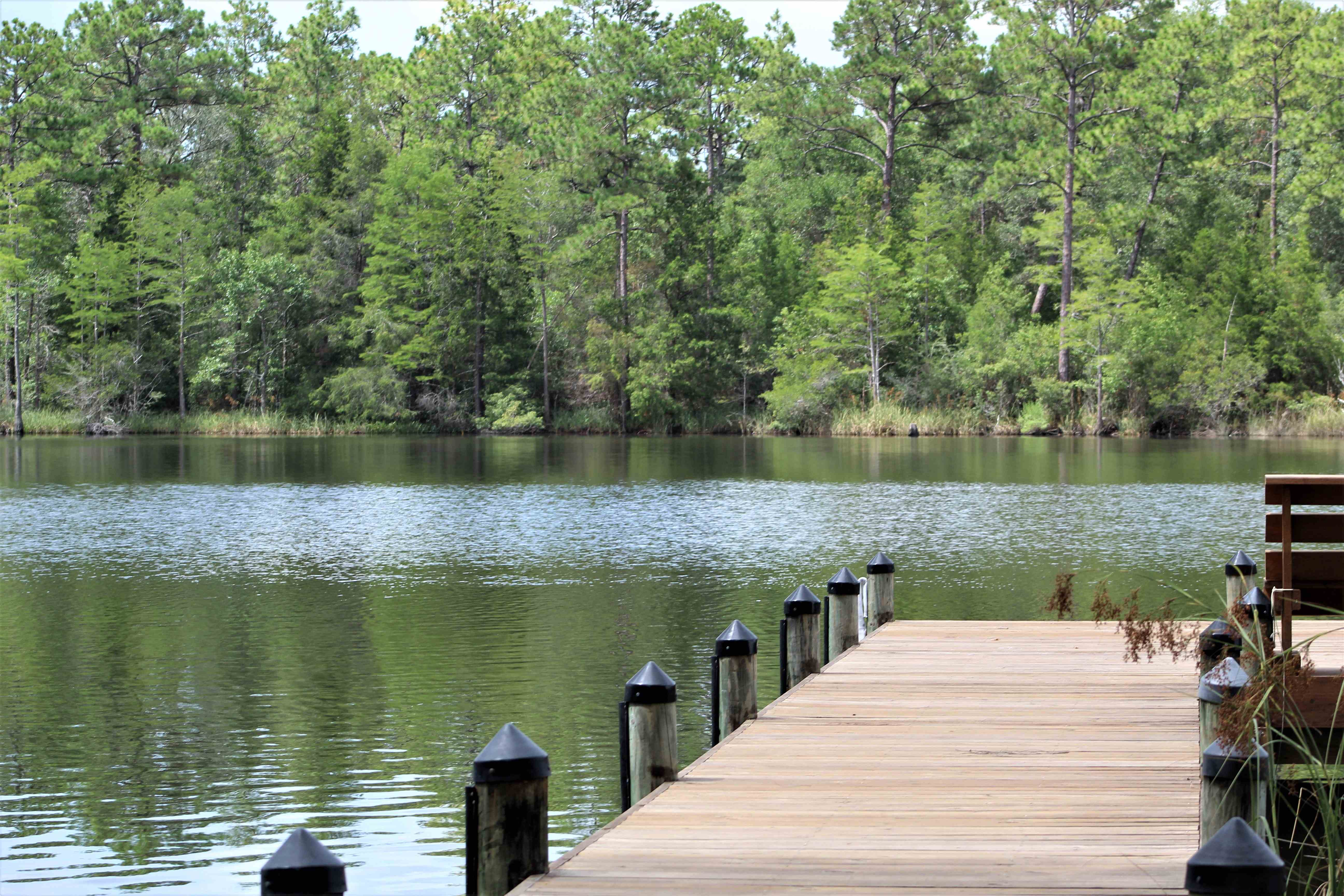 Graham Creek Estates Boat Facilities