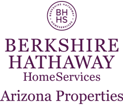 Berkshire Hathaway HomeServices Arizona Properties Logo