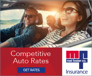 Mel Foster Insurance