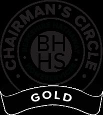 Chairman's Circle Gold