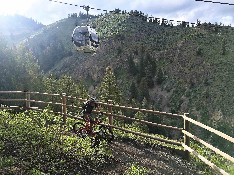 Mountain Biking Sun Valley Baldy.jpg