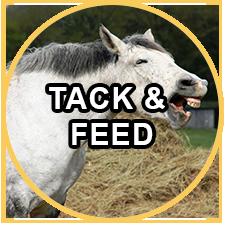 Tack and Feed