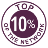 Top 10% of the Network 155x155.png