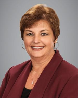 Kerstin Crawford