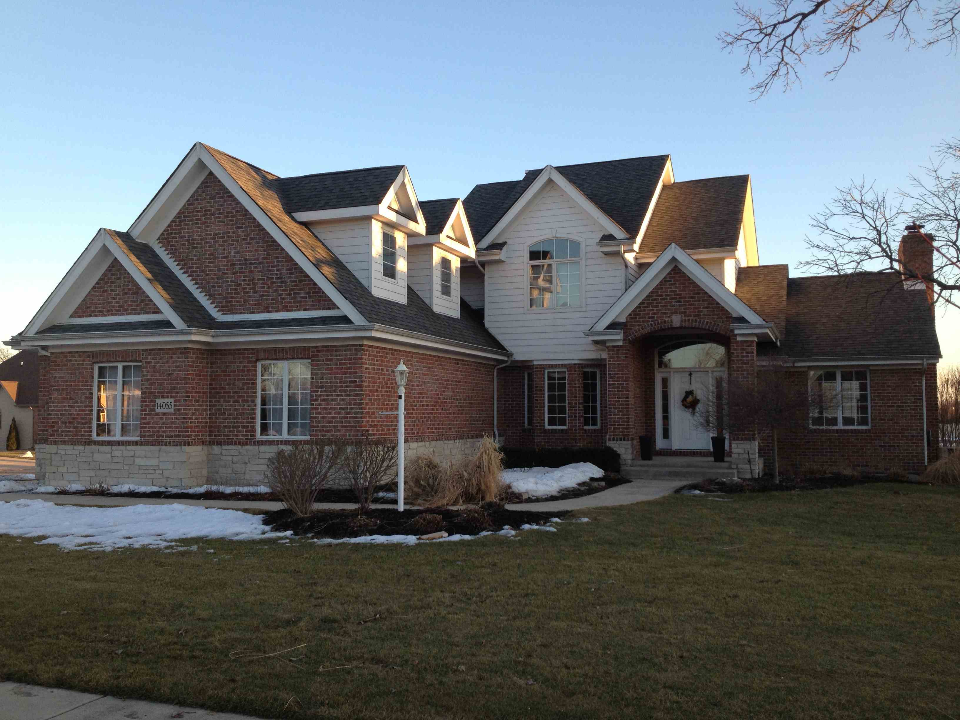 Bramblewood Subdivision homes for sale