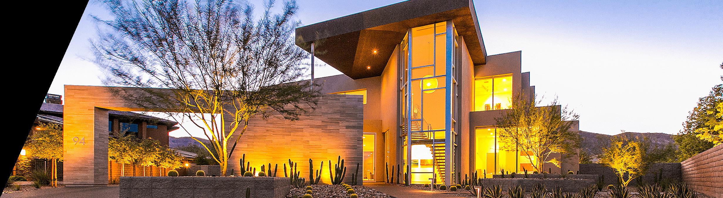 Nevada Home
