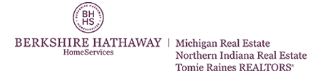 Berkshire Hathaway HomeServices Michigan Real Estate Logo