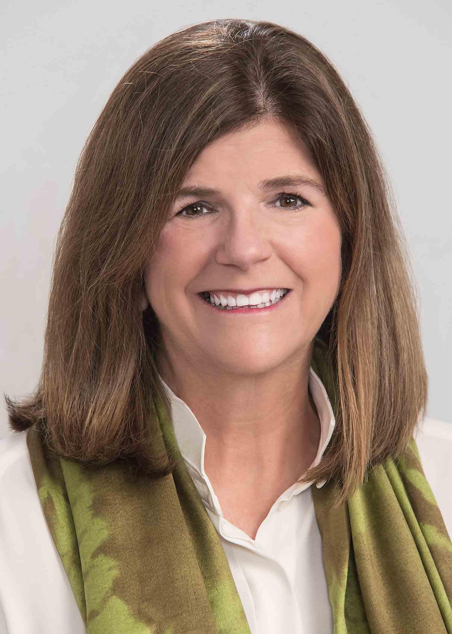 Vicky Mitchener