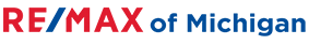 RE/MAX of Michigan Logo