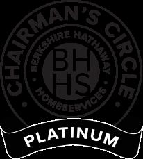 Chairman's Circle Platinum
