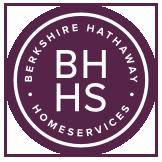 Berkshire Hathaway HomeServices round logo