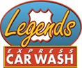 Legends Car Wash