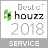 Best of Houzz Award, Badge