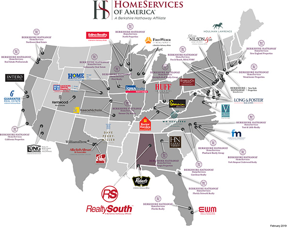 HSO map