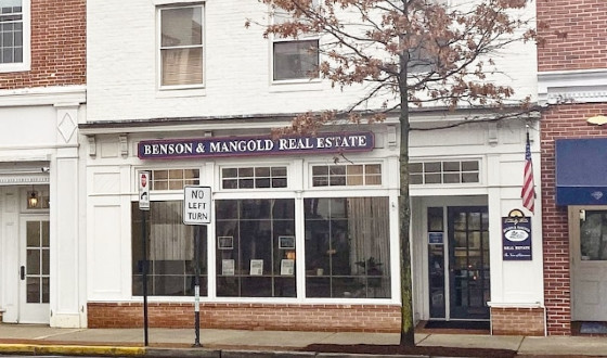 Benson and Mangold Offices Easton - North Washington Office