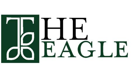 The Eagle Exterior