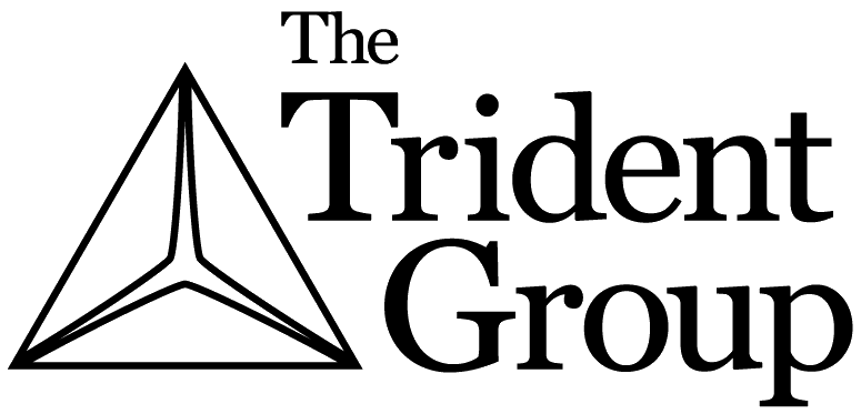 The Trident Group logo