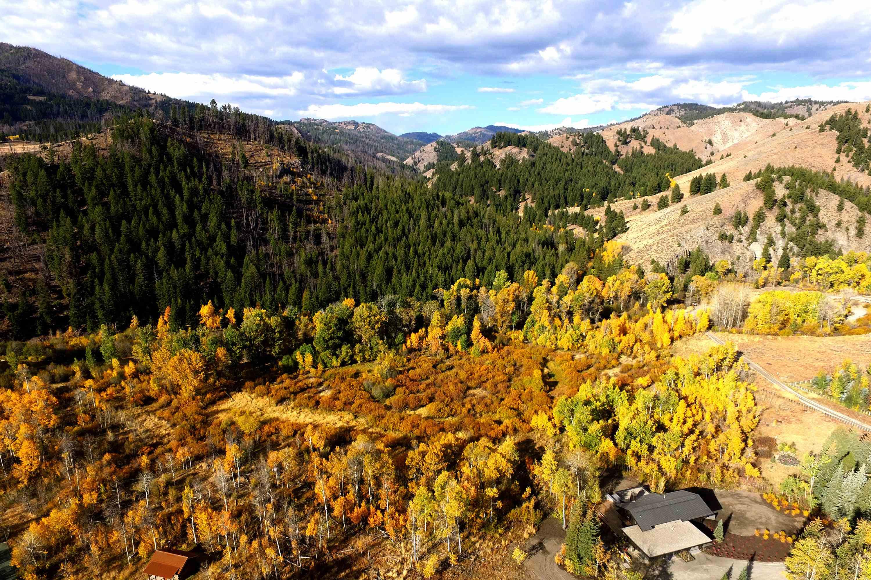 Sun Valley homesite hillside ordinance