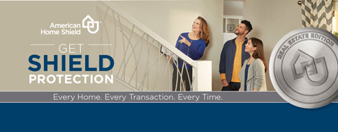 American Home Shield Banner