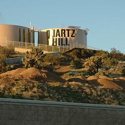 Quartz Hill