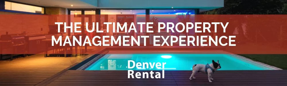 The Ultimate Property Management Experience.