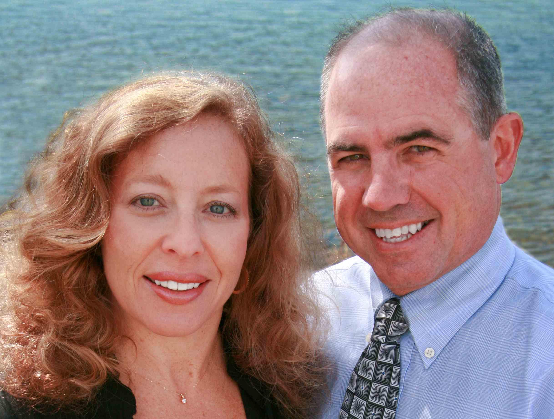 Bob & Lisa 2