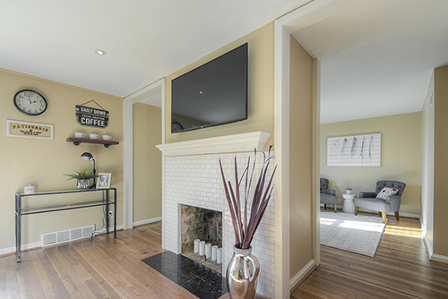 Our Featured Prairie Village Home for Sale