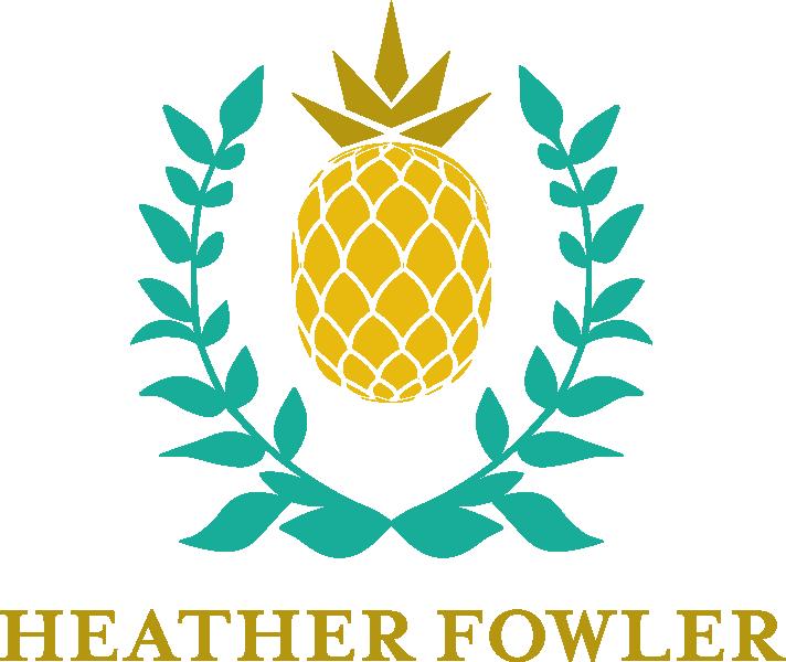 Heather Fowler Logo