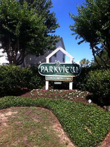 Park View Condominiums in Gulf Shores, Alabama